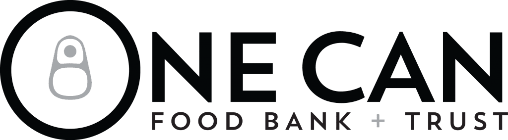 One Can Trust Foodbank Serving Families In Need